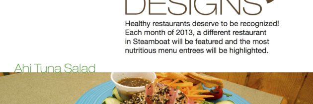 FEBRUARY: Healthy Restaurant of the Month – WINONA'S