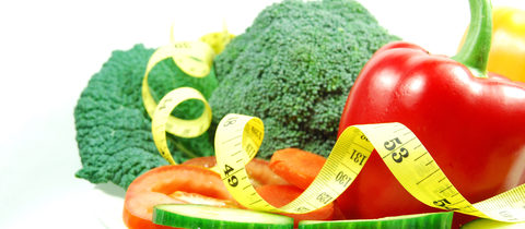 Top 10 Reasons to see a Registered Dietitian (RD):